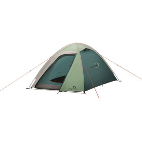 Easy Camp Meteor 200 tent groen